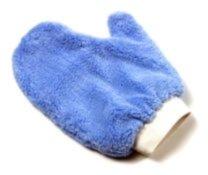 microfiber dusting mitt